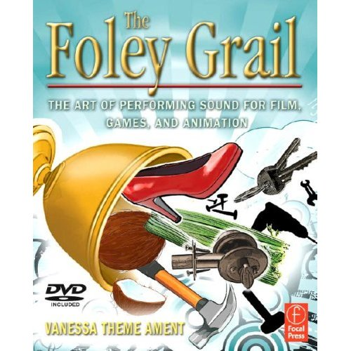 Foley Grail : guide des bruitages