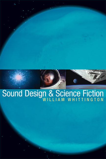 sound design and science fiction - whittington