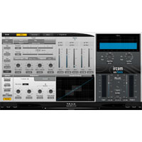 plugin audio trax - ircam tools